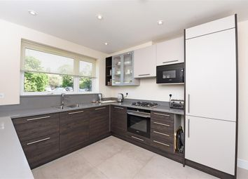 Thumbnail 5 bed town house to rent in Cottenham Place, Raynes Park, London