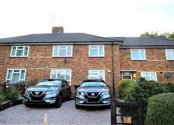 Thumbnail 1 bedroom flat for sale in Longbury Drive, Orpington