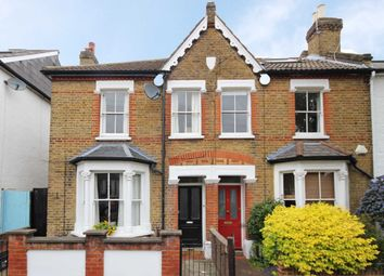 Thumbnail 2 bed property for sale in Windsor Road, Teddington