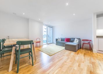 Thumbnail 1 bed flat to rent in Empire Reach, 4 Dowells Street, Greenwich, London