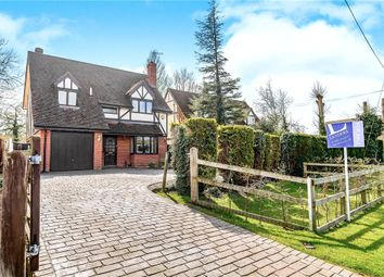 4 bed detached house for sale in North End Road, Steeple Claydon, Buckingham MK18