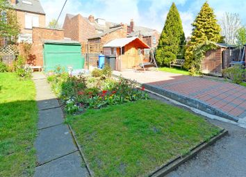 Thumbnail 3 bed terraced house for sale in Calvert Road, Sheffield