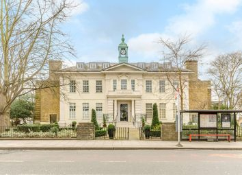 Thumbnail 2 bed flat for sale in Loxford House, Highbury, London