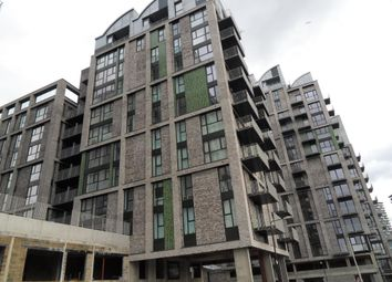 Thumbnail 1 bed flat for sale in Caxton Street North, Canning Town, London