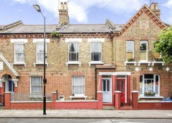 3 bed terraced house for sale in Kilravock Street, Queens Park, London W10
