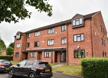 Thumbnail 2 bed flat for sale in Alpha Close, Balsall Heath, Birmingham