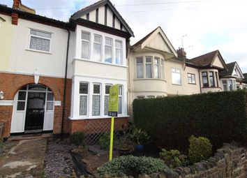 Thumbnail 4 bed terraced house for sale in Park Lane, Southend-On-Sea