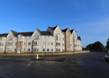 Thumbnail 2 bed flat for sale in 12 Mccormack Place, Flat 2, Larbert