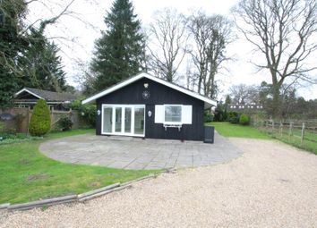 Thumbnail 2 bed bungalow to rent in Berry Lane, Worplesdon, Guildford