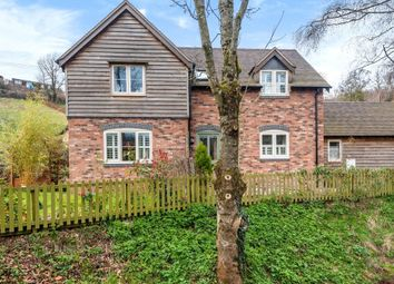 Thumbnail 3 bed semi-detached house for sale in Pub Lane, Horse Road, Ledbury