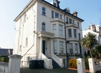 Thumbnail 1 bed flat to rent in Heene Road, Worthing