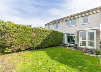 Thumbnail 3 bed semi-detached house for sale in Mortonhall Park Crescent, Mortonhall, Edinburgh