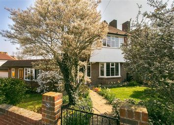 Thumbnail 1 bed detached house to rent in Pytchley Crescent, West Norwood London