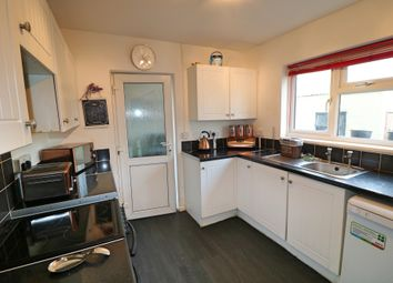 Thumbnail 3 bed semi-detached house for sale in Canberra Road, Bridgend