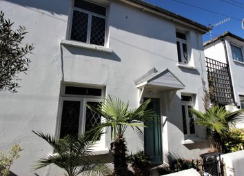 Thumbnail 2 bed cottage for sale in Camden Terrace, Brighton