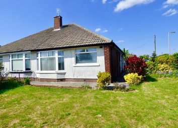 Thumbnail 2 bed semi-detached bungalow for sale in Whinlatter Drive, Barrow-In-Furness, Cumbria