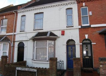 Thumbnail 5 bedroom terraced house to rent in 4 St Johns Terrace, Tachbrook Street, Leamington Spa