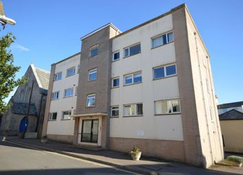 Thumbnail 2 bedroom flat for sale in Bedford Court, Chapel Street, Sidmouth, Devon