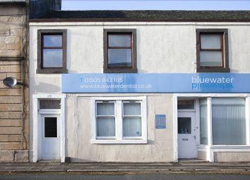 Thumbnail 1 bedroom flat for sale in High Street, Lochwinnoch, Renfrewshire