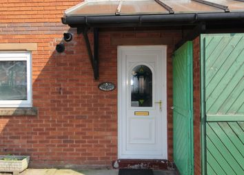 Thumbnail 4 bed terraced house to rent in Villiers Court, Preston