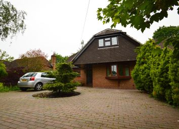 Thumbnail 5 bed detached bungalow to rent in Beechwood Drive, Meopham, Gravesend