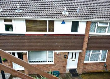 Thumbnail 3 bedroom end terrace house to rent in Queensdown Gardens, Brislington, Bristol