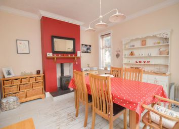 Thumbnail 4 bed detached house for sale in Broomey Road, Wooler