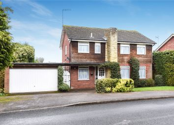 Thumbnail 4 bed detached house for sale in Ross Way, Northwood, Middlesex