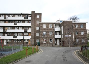 Thumbnail 4 bed flat to rent in Kings Avenue, Lodnon