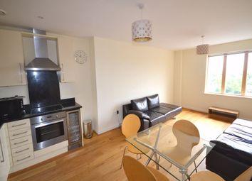 Thumbnail 2 bed flat to rent in Luminosity Court, Drayton Green Road, Ealing, London