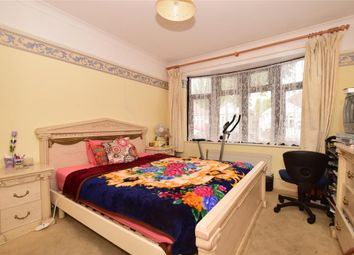 Thumbnail 4 bed bungalow for sale in Woodlands Avenue, Sidcup, Kent
