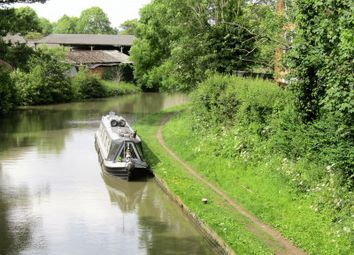 Thumbnail 2 bed flat for sale in The Wharf, Watling Street, Weedon