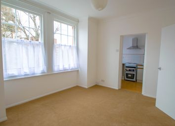 Thumbnail 2 bed flat to rent in Culmington Road, London