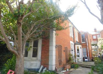 Thumbnail 3 bed property for sale in Madeira Road, Ventnor, Isle Of Wight.