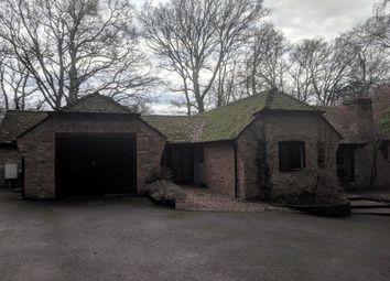 Thumbnail 3 bed cottage to rent in Simmondstone Lane, Churt, Farnham