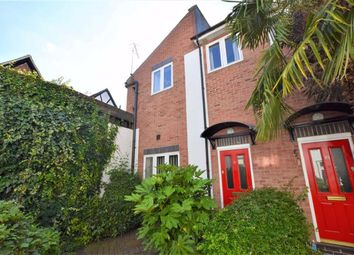 Thumbnail 2 bed mews house for sale in College Street, Worcester