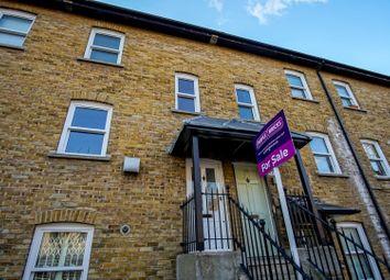 Thumbnail 1 bed flat for sale in Elizabeth Avenue, Islington
