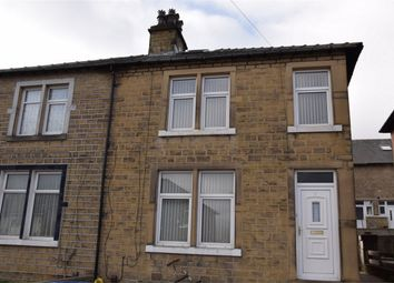 Thumbnail 3 bedroom semi-detached house for sale in Basil Street, Crosland Moor, Huddersfield, West Yorkshire