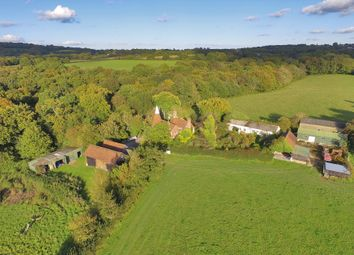 Thumbnail 4 bed farmhouse for sale in Brickyard Lane, Rotherfield