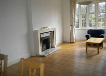 Thumbnail 3 bed flat for sale in Quadrant Close, The Boroughs, Hendon