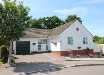 Thumbnail 2 bed bungalow for sale in Burnards Field Road, Colyton
