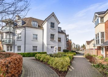 Thumbnail 2 bed flat for sale in Laxton Walk, Kings Hill, West Malling