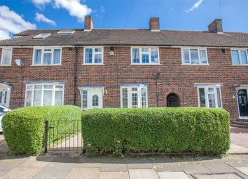 Thumbnail 3 bed terraced house for sale in Highbrook Road, Kidbrooke, London