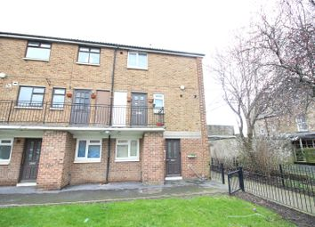 Thumbnail 3 bedroom maisonette for sale in St Martins View, Brighouse, West Yorkshire