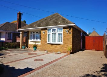 Thumbnail 2 bed detached bungalow for sale in Park Square West, Clacton-On-Sea