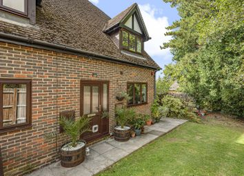 Thumbnail Terraced house for sale in Broad Ha'penny, Wrecclesham, Farnham