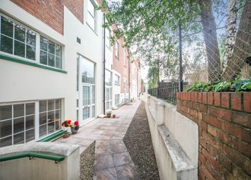 Thumbnail 3 bed town house for sale in Whirligig Lane, Taunton