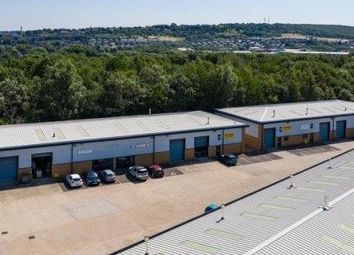 Thumbnail Light industrial to let in Aspen Court, Bessemer Way, Templeborough, Rotherham, South Yorkshire