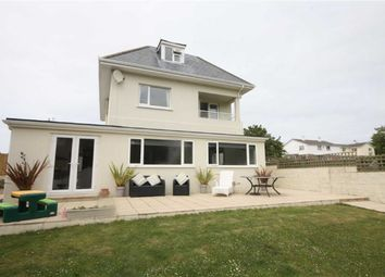 Thumbnail 5 bed detached house for sale in Pont Marquet Drive, St Brelade