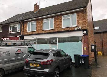 Thumbnail Retail premises to let in 80 High Street, Burnham, Slough